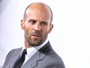 Actor, Jason Statham
