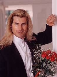 Fabio! ...Oh, Fabio! (Pic of Fabio as shared on Pinterest)